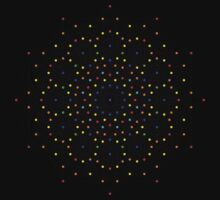 Polytope Complete Graph by cadellin