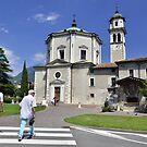 Another day in Riva del Garda by Martina Fagan