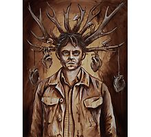Will Graham Photographic Print