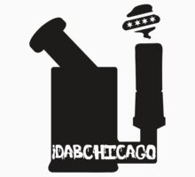 iDabChicago Bubbler by idabchicago