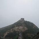 Great Wall of China by TravelGrl