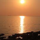 Lebanon Sunset by TravelGrl