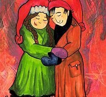 Christmas Love by Sophie Grunnet