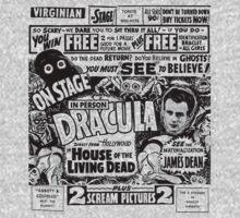 Dracula! by James Bickert