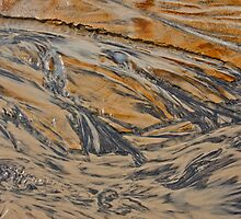 Sand Pattern by mawaho