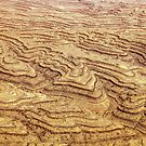 Fish River Canyon II by Neville Jones