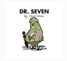 Dr Seven by TopNotchy