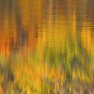 Water on Fire by Adam Bykowski