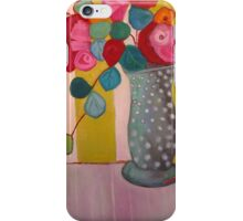 Afternoon Roses iPhone Case/Skin