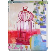 A Place to Go iPad Case/Skin