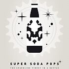 My SUPER SODA POPS No-12 by Chungkong