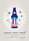 My SUPER SODA POPS No-14 by Chungkong