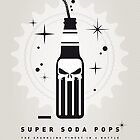 My SUPER SODA POPS No-15 by Chungkong