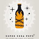 My SUPER SODA POPS No-16 by Chungkong