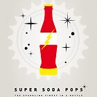 My SUPER SODA POPS No-18 by Chungkong