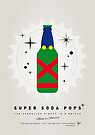 My SUPER SODA POPS No-21 by Chungkong