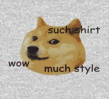 Doge  by lewislinks