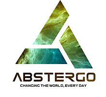 Abstergo Industries by Tru7h