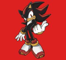 Shadow - Sonic by Angio