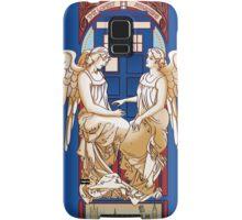Angel Nouveau Samsung Galaxy Case/Skin