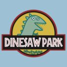 DINE-SAW PARK by cubik