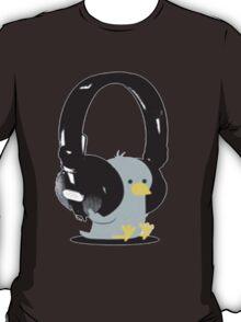 Music Bird T-Shirt