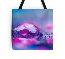 Bubble love. Tote Bag