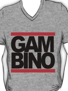 RUN GAMBINO T-Shirt