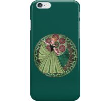Princess Anna iPhone Case/Skin