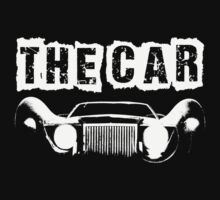 THE CAR ( B MOVIE) by BungleThreads