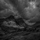 Dramatic Scotland by Alan E Taylor