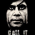 Call It - No Country For Old Men by jaytees