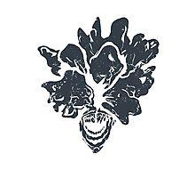 The Last of Us - Clicker (dark) Photographic Print