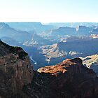 Canyon by HeyGlad