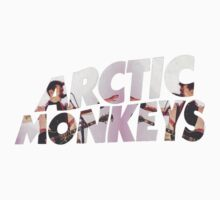 Arctic Monkeys - Concert 2 by ArabellaOh