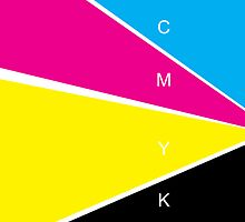 CMYK by mikeoug