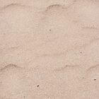 Sand by melastmohican