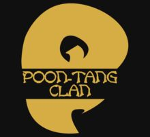 Poon-Tang Clan by shayski
