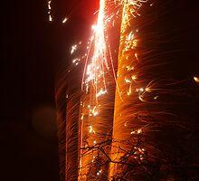 Firework 14 by CJSmithPhoto