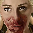 Daenerys targaryen by tantoun A