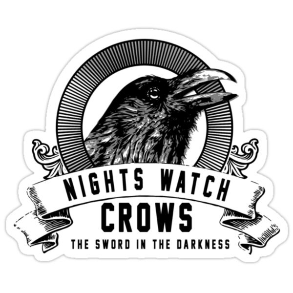The Nights Watch by Grunger71