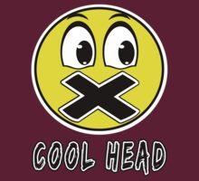 Cool Head Yellow Freak by Jason Moncrise