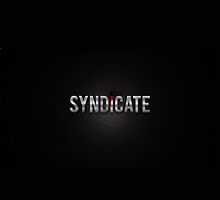 the syndicate project by Tamirrb9