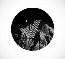 Seven by James McKenzie