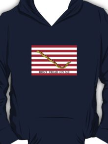 Navy Jack T-Shirt