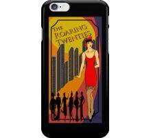 The Roaring Twenties iPhone Case/Skin