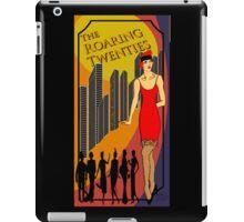 The Roaring Twenties iPad Case/Skin