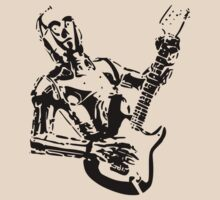 C-3PO'Guitar by ItalianDesign