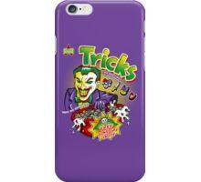 Tricks iPhone Case/Skin
