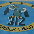 Grider Field by WildestArt